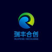 瑞豐合創logo設計