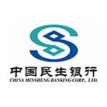 中國民生銀行