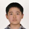优秀学生刘伍豪