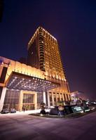 南京万达希尔顿酒店
