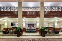 逸林希尔顿酒店1
