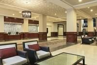 逸林希尔顿酒店3