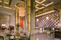 长沙运达喜来登酒店大厅