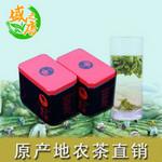 新品尝鲜原产地正品六安瓜片特级绿茶盒安徽特产限时抢购清仓包邮