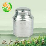【盛之唐】霍山黄芽大化坪特级绿茶家庭罐200g亏本促销满就送包邮
