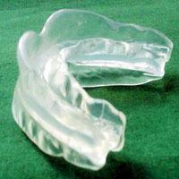 SomnoGuard 下颌前移止鼾器一体式经典实用极高性价比(暂时缺货)