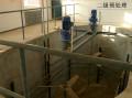 调配池搅拌机 沼气工程专用预混搅拌器