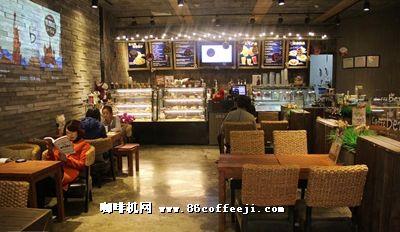为什么韩国人开咖啡馆如此成功?