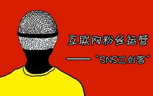 粉丝运营 SNS推广 贴吧推广 微博营销 微信运营