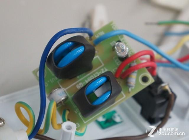 超负荷用电隐患大 夏季安全用电秘籍