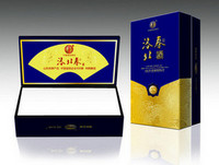 众诺精装酒盒10