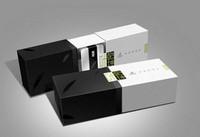 众诺精装礼盒茶叶盒5