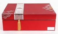 众诺精装礼盒月饼盒31