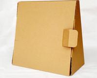 众诺包装飞机盒式黄品箱07